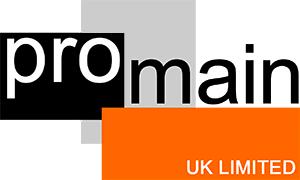 Promain Logo